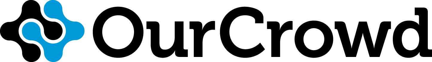 OurCrowd Logo for Light Background